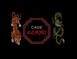 Cage Kenpo in its element
