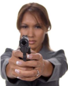 Gun Fit X